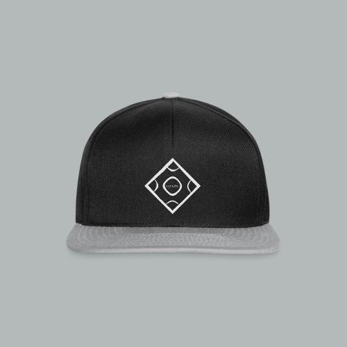 Cymatic Slim-Fit Shirt - Snapback Cap