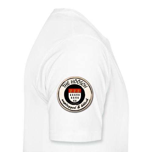 Höösch Tasse - Männer Premium T-Shirt