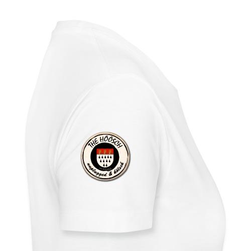 Höösch Tasse - Frauen Premium T-Shirt
