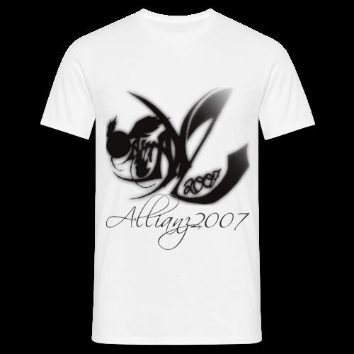 Az07 Longsleeve - Männer T-Shirt