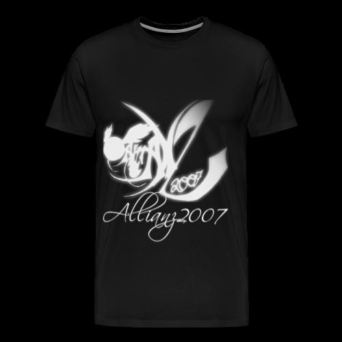 Az07 Longsleeve - Männer Premium T-Shirt