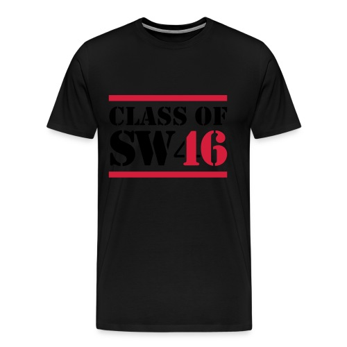 Class of Swag 2016 - Men's Premium T-Shirt
