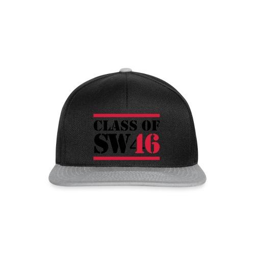 Class of Swag 2016 - Snapback Cap