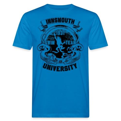 Innsmouth Swim Team Gents - Männer Bio-T-Shirt