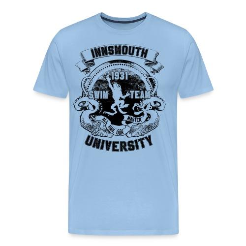 Innsmouth Swim Team Gents - Männer Premium T-Shirt