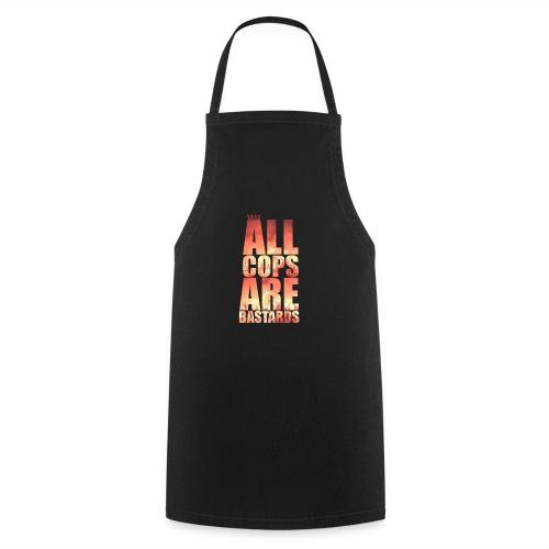 Acab rygg - Förkläde