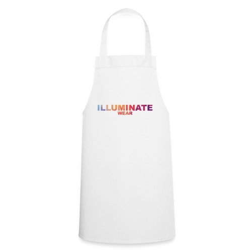 Cooking Apron - Designed by Blur!