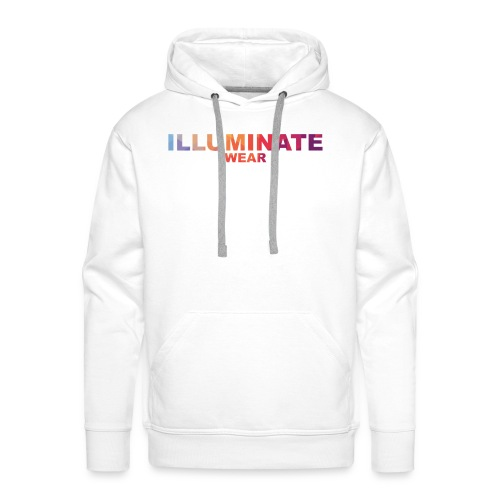 Men's Premium Hoodie - Designed by Blur!