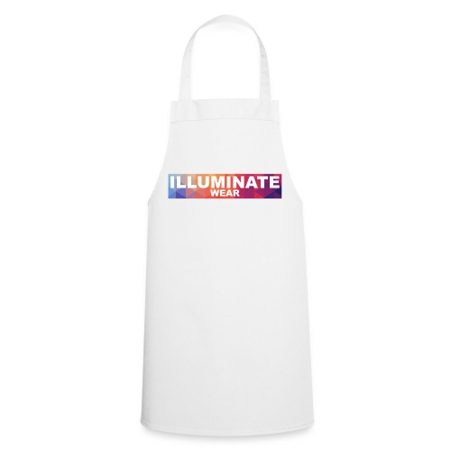 Cooking Apron - Designed by Blur.