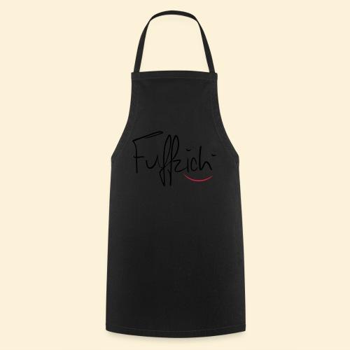 Trags mit stolz :-) - Kochschürze