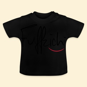 Trags mit stolz :-) - Baby T-Shirt