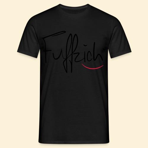 Trags mit stolz :-) - Männer T-Shirt