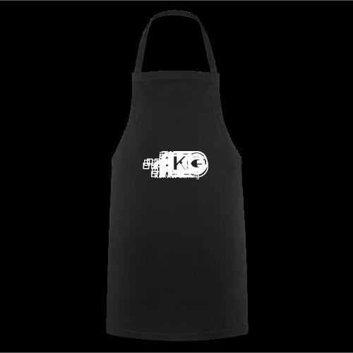 Konvict Gaming Mug - Cooking Apron