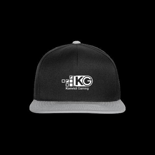 Konvict Gaming Mug - Snapback Cap