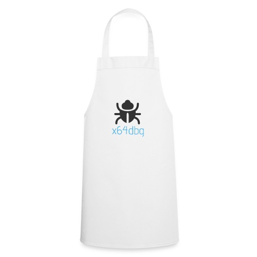x64dbg - Cooking Apron
