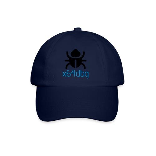 x64dbg - Baseball Cap