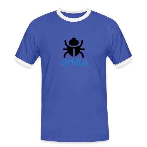 x64dbg - Men's Ringer Shirt