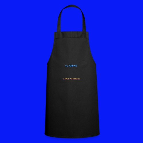 SnapBack Riders - Cooking Apron