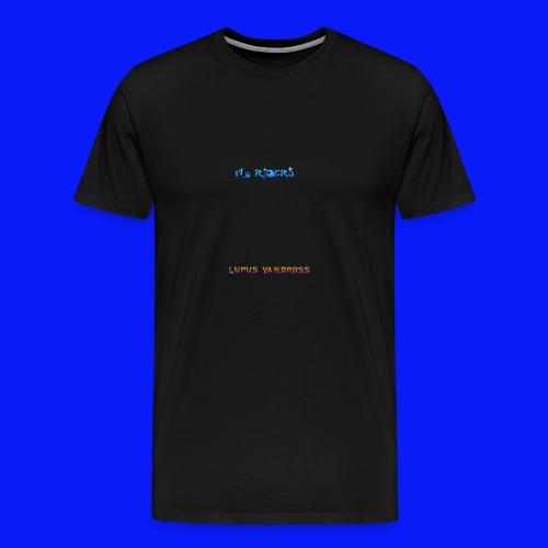 SnapBack Riders - Men's Premium T-Shirt