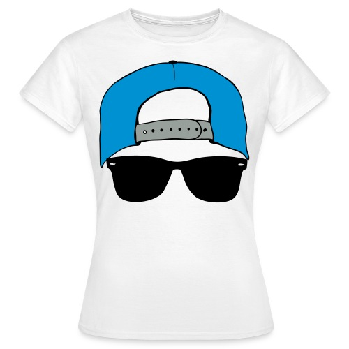 women Logo Tee - Women's T-Shirt