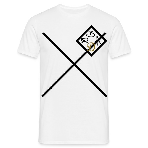 BRAD Tee - Men's T-Shirt