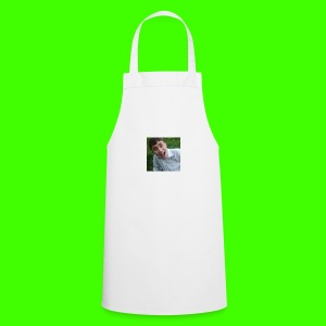 Andy Only Badge - Cooking Apron