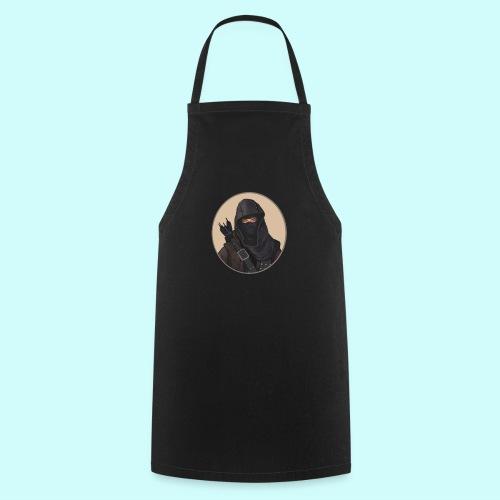Dark Archer - Cooking Apron