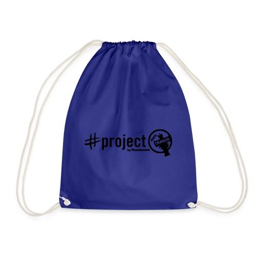 ProjectAT - Full Colour Mug - Drawstring Bag