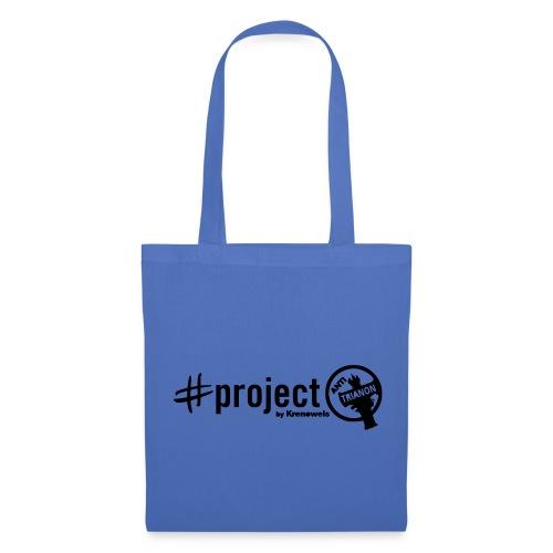 ProjectAT - Full Colour Mug - Tote Bag
