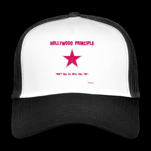 Hollywood Principle - Trucker Cap