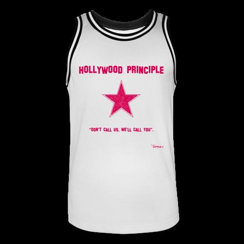Hollywood Principle - Men's Basketball Jersey