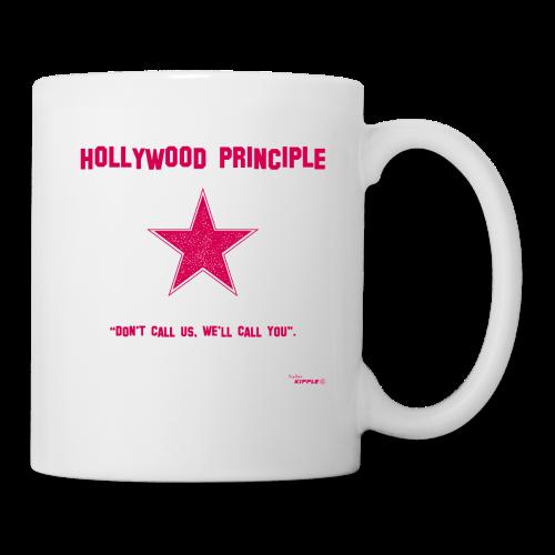 Hollywood Principle - Mug