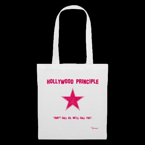 Hollywood Principle - Tote Bag