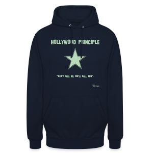 Hollywood Principle - Unisex Hoodie