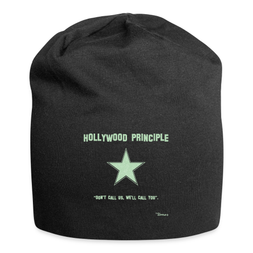 Hollywood Principle - Jersey Beanie
