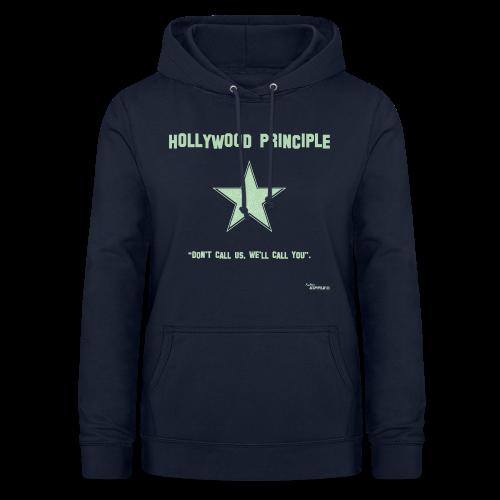 Hollywood Principle - Women's Hoodie