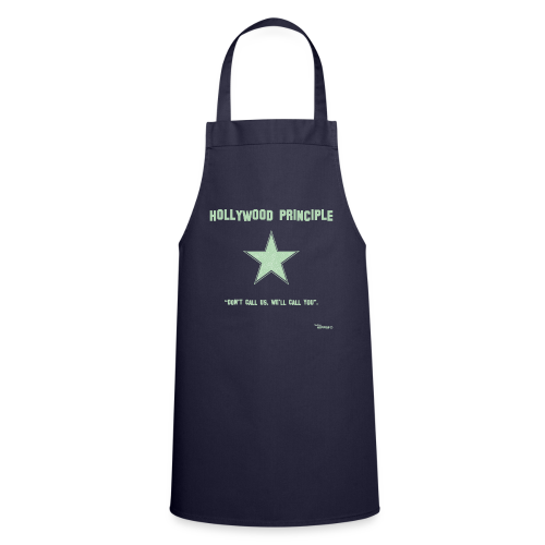 Hollywood Principle - Cooking Apron