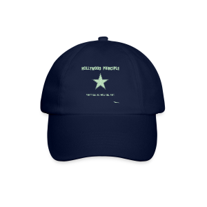 Hollywood Principle - Baseball Cap