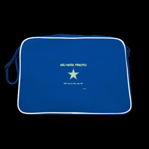 Hollywood Principle - Retro Bag
