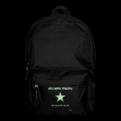 Hollywood Principle - Backpack