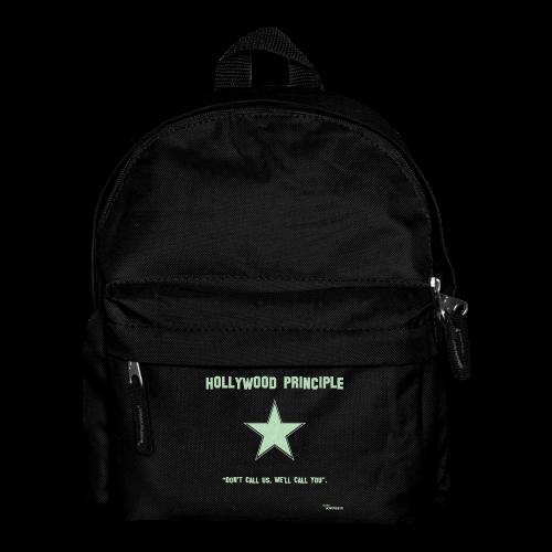 Hollywood Principle - Kids' Backpack