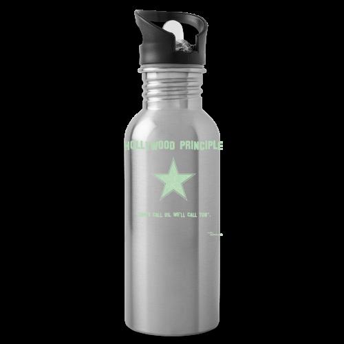 Hollywood Principle - Water Bottle