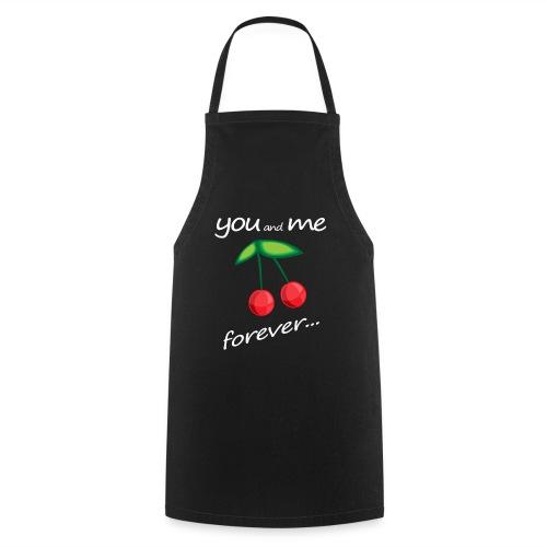 YMF Cherries - Grembiule da cucina