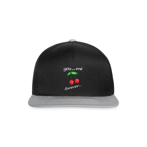 YMF Cherries - Snapback Cap