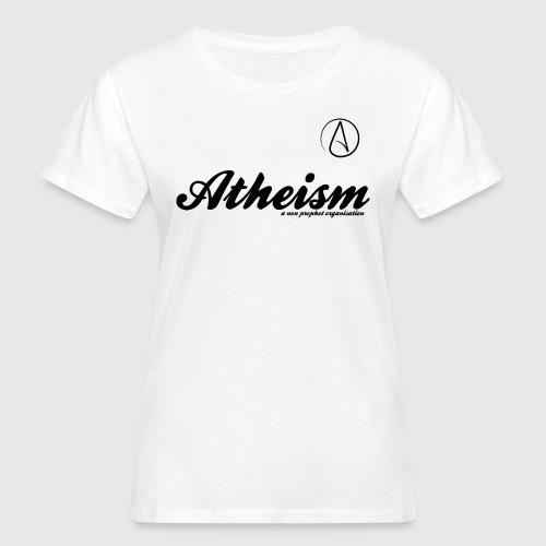 Atheism - a non prophet organisation - Organic damer