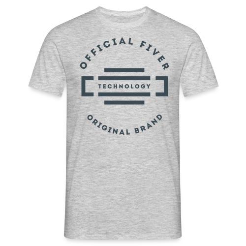 Fiver Originals - Premium Graphic Tee - Men's T-Shirt