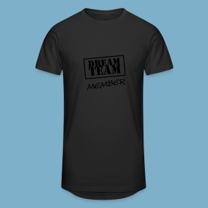 Dream Team - Männer Urban Longshirt