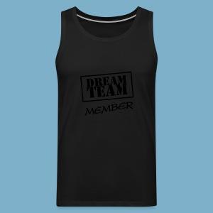 Dream Team - Männer Premium Tank Top