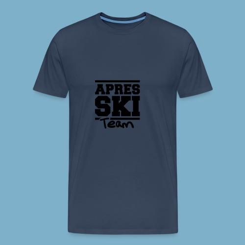 Apres Ski Team - Männer Premium T-Shirt