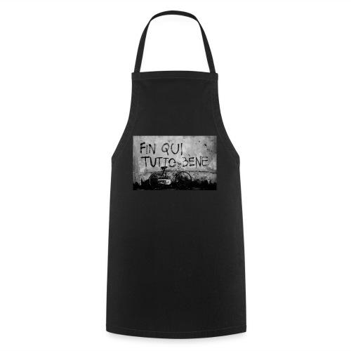 FinQui-TuttoBene - Cooking Apron